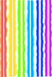 Diseño colorido del chapoteo Imágenes de archivo libres de regalías
