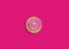 Diseño colorido del fondo tarjeta de felicitación y tarjeta de regalo imagen de archivo libre de regalías