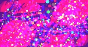 Diseño colorido del fondo tarjeta de felicitación y tarjeta de regalo fotos de archivo libres de regalías