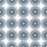 Diseño creativo EPS del cuadrado del arte abstracto del vector Fotos de archivo