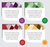 Diseño de Infographic Foto de archivo libre de regalías