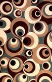 Diseño de la alfombra Fotos de archivo