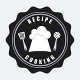Diseño de la cocina Imagen de archivo libre de regalías