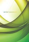Diseño de la cubierta del informe de la plantilla Foto de archivo libre de regalías