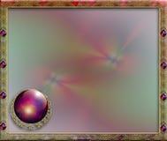 Diseño de la disposición del fondo de la foto Fotografía de archivo libre de regalías