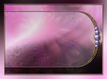 Diseño de la disposición del fractal del fondo de la foto Foto de archivo libre de regalías