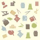 Diseño de la escuela libre illustration