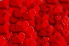 diseño de la imagen del amor Fotos de archivo libres de regalías