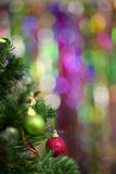 Diseño de la Navidad imagenes de archivo