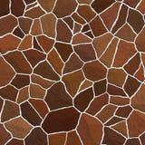 Diseño de la pared de piedra Imagen de archivo libre de regalías