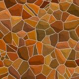Diseño de la pared de piedra Fotos de archivo libres de regalías