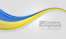 Diseño de la plantilla de la disposición del cartel del papel pintado o la cubierta y los usuarios otros para el negocio de la pu libre illustration