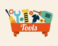 Diseño de las herramientas