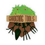 Diseño de las herramientas Foto de archivo