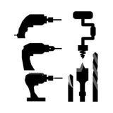 Diseño de las herramientas Imagen de archivo