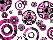 Diseño de las texturas del fondo Imagenes de archivo