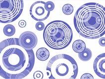 Diseño de las texturas del fondo Foto de archivo libre de regalías