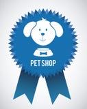 Diseño de los animales domésticos Fotos de archivo libres de regalías