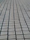 diseño de los ladrillos Imagen de archivo