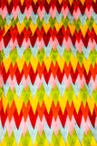 Diseño de papel colorido Fotos de archivo libres de regalías
