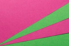 Diseño de papel intrépido Fotografía de archivo libre de regalías