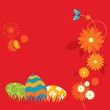 Diseño de Pascua libre illustration