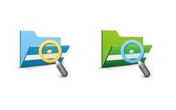 Diseño de red de las conexiones a internet Imagenes de archivo