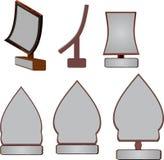 Diseño de Vandel para la graduación Imagen de archivo