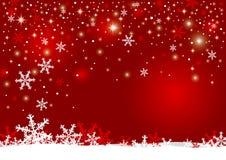 Diseño del fondo de la Navidad Fotos de archivo libres de regalías