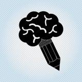 Diseño del icono de la escuela libre illustration