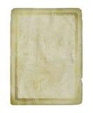 Diseño del papel de Grunge en estilo scrapbooking Ilustración del Vector