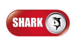 Diseño del tiburón Fotos de archivo