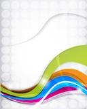 Diseño del vector Fotos de archivo