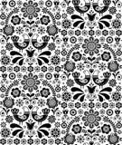Diseño del vector de la plantilla de Papel Picado, decoración feliz mexicana de la fiesta del papel de la turquesa de México con  imagenes de archivo