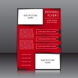 Diseño del vector del aviador Imagen de archivo libre de regalías
