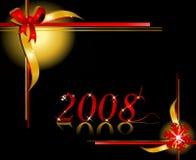Diseño festivo Imágenes de archivo libres de regalías