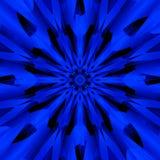 Diseño futurista abstracto del fondo de las formas Fotos de archivo