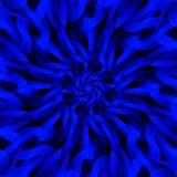 Diseño futurista abstracto del fondo de las formas Fotografía de archivo libre de regalías