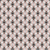 Diseño geométrico de la acuarela libre illustration