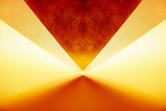 Diseño gráfico abstracto Imagen de archivo