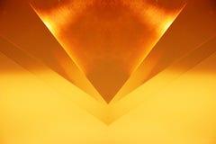 Diseño gráfico abstracto Foto de archivo
