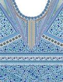 Diseño gráfico del modelo de la joyería para la ropa imágenes de archivo libres de regalías