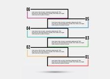 Diseño gradual del vector Imagen de archivo libre de regalías