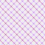 Diseño inconsútil cruzado neón en colores pastel Imágenes de archivo libres de regalías