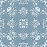 Diseño inconsútil del azulejo del papel pintado Imágenes de archivo libres de regalías