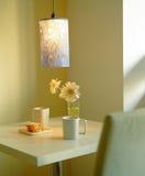 Diseño interior Imagen de archivo libre de regalías