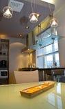 Diseño interior de hogar   Imagenes de archivo