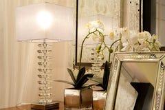 Diseño interior moderno Foto de archivo