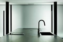 Diseño interior, moderno Imagen de archivo