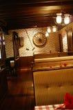 Diseño interior occidental Foto de archivo